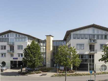 Büro-/Praxisfläche in Markdorf / Co-Working Space