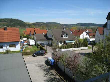 Schöne drei Zimmer Wohnung in Weiden in der Oberpfalz, Hammerweg