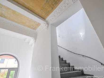 Mockritz - ERSTBEZUG! Moderne 3-Zi.Wohnung in ruhiger Lage mit Parkett, Fußbodenheizung und Balkon