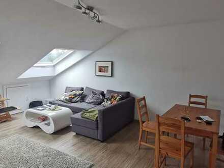 Attraktive 3 Zimmer Wohnung in BI-Dornberg