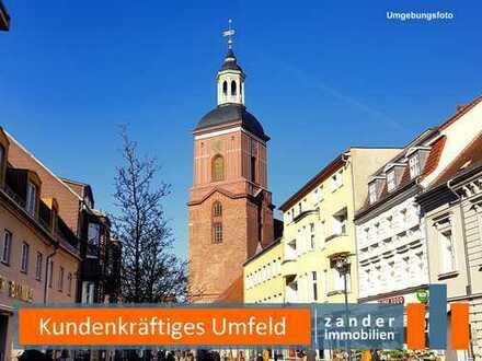 Spandauer Altstadt - BISTRO MIT ABLUFT SUCHT NEUEN BETREIBER