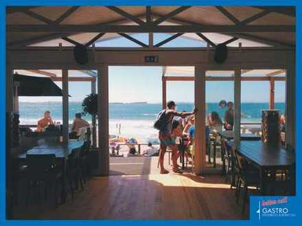 ~TOP~ Restaurant mit Wasserlage, Sonnenterrasse und Panoramablick