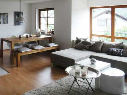 Maisonette Wohnung, 104 m², 4 Zimmer
