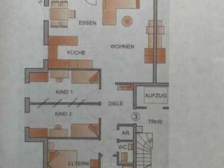 Schöne 3,5 Zimmer Wohnung in Oberboihingen