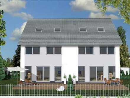 Ein architektonisches Meisterwerk mit viel Platz als Einfamilienhaus
