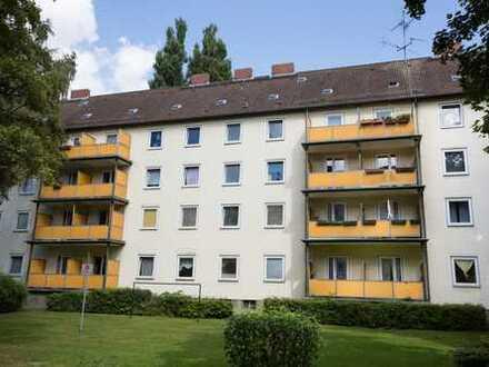 ***Sofort bezugsfertig***Großzügige 3-Zimmer Wohnung in Hannover-Herrenhausen!