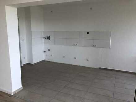 Familien aufgepasst: Tolle und sanierte 4-Zimmerwohnung mit traumhaftem Blick, ab sofort frei