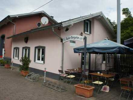 TOP ANGEBOT IN TOP LAGE - Sehr attraktive Gastätte - mit zusätzlicher Wohnung !