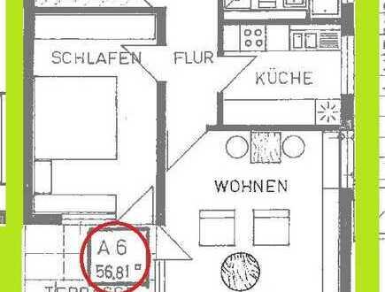 Erdgeschoss-Wohnung mit Balkon und Stellplatz