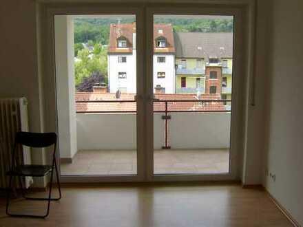 Sehr schöne, ruhige und sonnige 2-Zimmerwohnung