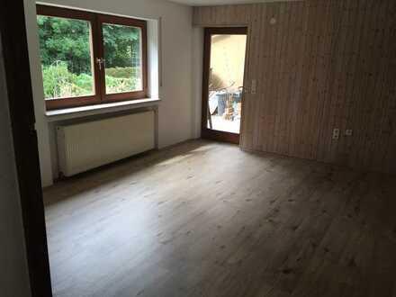 2-Zimmer-Wohnung mit Terrasse und EBK in Niedereschach-Kappel