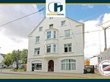 PROVISIONSFREI für Käufer – Gemütliche 2 Zimmerwohnung nahe der Weser – Buntentorsteinweg