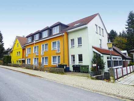 Ferienpark am Fuße des Skigebietes Bocksberg