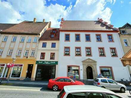 zentrale Gewerbeflächen ab 20qm direkt in der delitzscher Altstadt