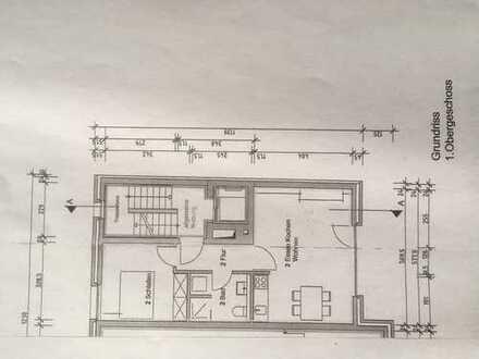 Exklusive, neuwertige 2-Zimmer-Wohnung in Münster von privat