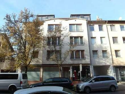 Ladenfläche im westlichen Ringgebiet von Braunschweig