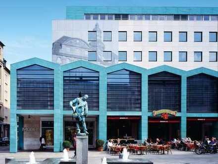 ca. 220 m² Lagerflächen direkt am Alten Markt von Dortmund