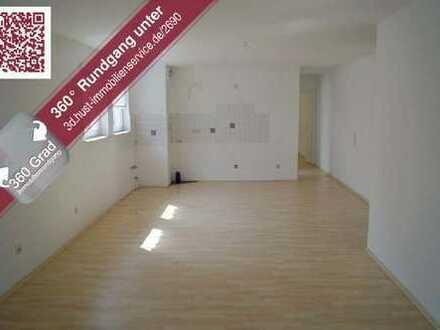 Mit 360° Tour! Achtung Kapitalanleger - Ideale 2-Zimmer-Wohnung mit Terrasse in Karlsbad-Ittersbach