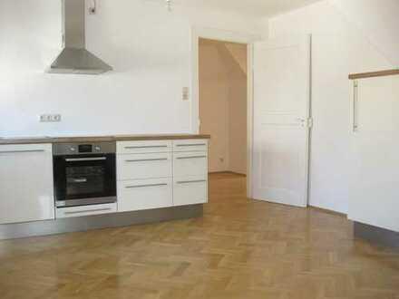 3,5 - Zimmer Wohnung Frankfurt Dornbusch - von Privat