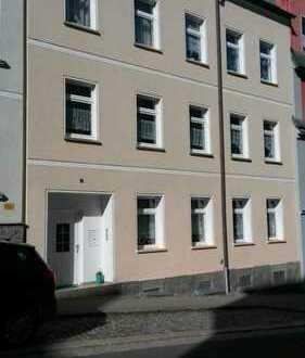 Günstige 2-Zimmer-Wohnung im 1. OG in Aue (plus 27m²)