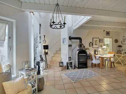Charmante Maisonette-Wohnung mit viel Platz