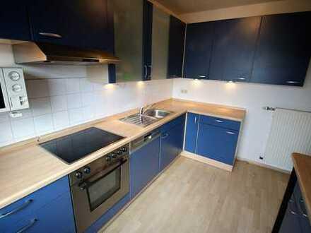 Neuwertige 3,5-Zimmer-Wohnung mit Balkon in Mannheim