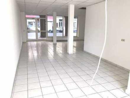 Ladenlokal / Bürofläche in zentraler Lage
