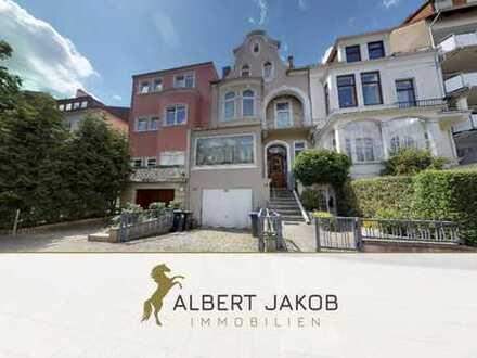 BIETERVERFAHREN - Altbremer Haus in Top-Lage