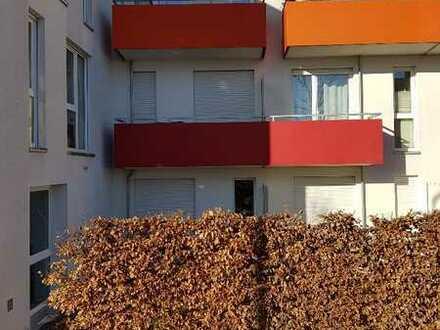Schickes Einzelapartment mit Balkon u. Pantryküche für Studenten und Azubis