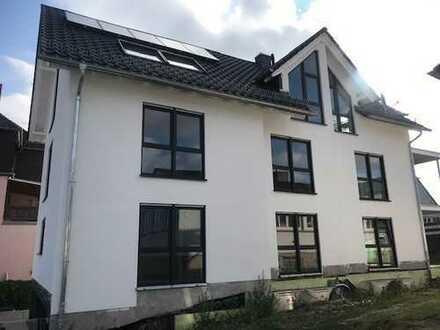 exklusives Wohnfeeling mit eigenem Garten in Sanderhausen