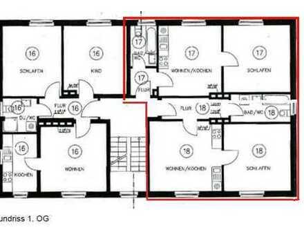3,5 Zimmer Wohnung in Dortmund zu vermieten