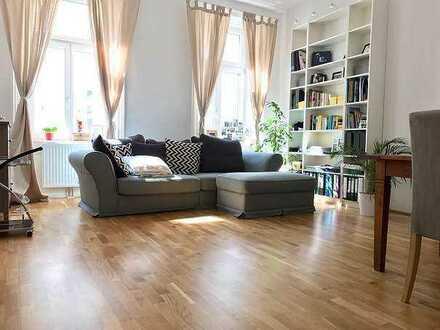 Schöne 2-Zimmer-Wohnung mit EBK in Würzburg