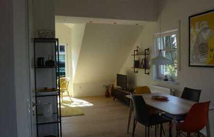 Schöne, voll möblierte 1,5 Zi-Wohnung in Erding, € 924, 48 m²