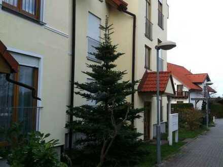 Eigentumswohnung als Kapitalanlage in ruhiger Lage nahe Berlin