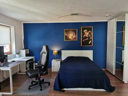 Helle 1,5-Zimmer-Wohnung in Bitz
