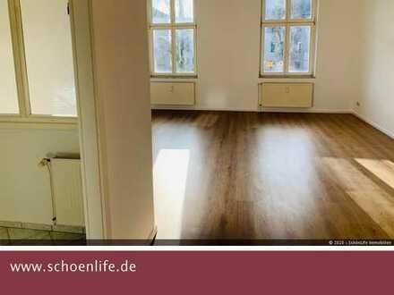 Renovierte Familien-Whg in Brandenburg! **Besichtigung: Sa., 18.01. // 15:15 Uhr*