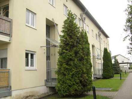 attraktive Dachgeschoss Wohnung in Fahrland - 2 Zimmer mit großer Terrasse, TG - STELLPLATZ