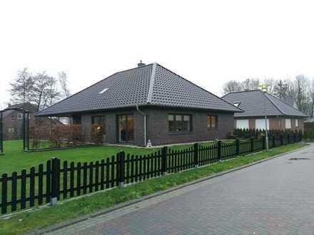 Freistehendes Einfamilienhaus mit großem Garten im Herzen von Butjadingen