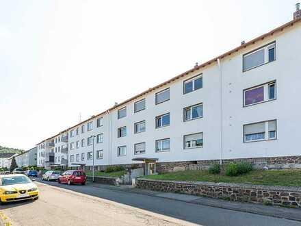 2 Zimmer-Wohnung für Handwerkbegabte / 3 Kaltmieten frei in Idar-Oberstein