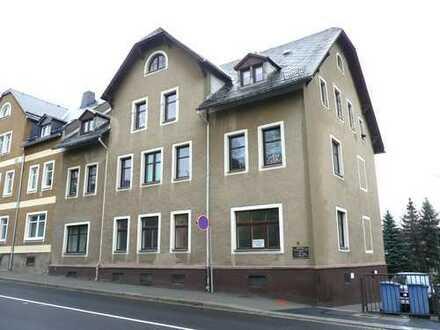 ~~~Gemütliche 2-Raum-DACHGESCHOSSwohnung in Stollberg~~~