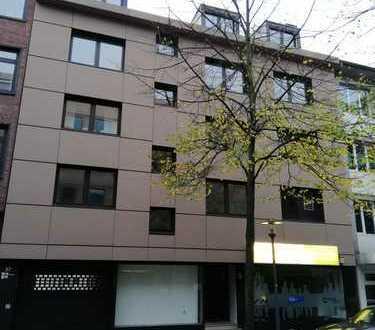 Sonnige 3-Zimmer-DG-Wohnung mit Balkon in Essen - TOP LAGE !!!