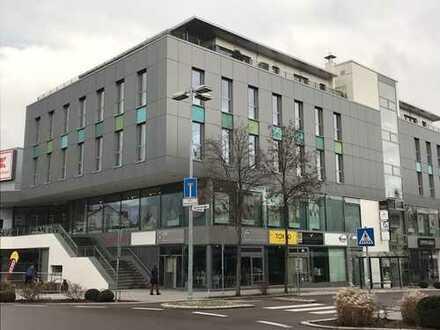 ***Büro-/Praxisfläche mit 227 m² im Calwer Carrée***
