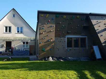 Vollständig renovierte 4,5-Zimmer-Wohnung mit eigener Terrasse in Gengenbach