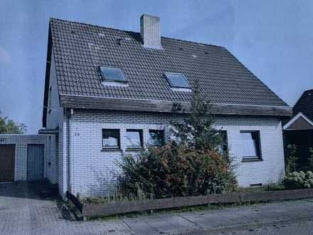 Attraktives Einfamilienhaus mit sieben Zimmern in Nordhorn,