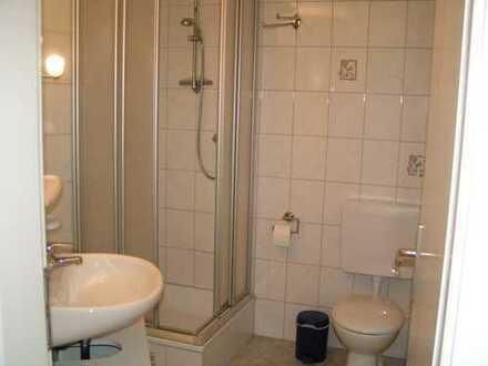 Voll-möblierte 2-Zimmer-Wohnung in Heidelberg-Neuenheim
