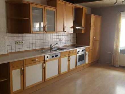 Schöne gemütliche 4 Zimmer Maisonette-Wohnung in Bad Kreuznach (Kreis), Langenlonsheim