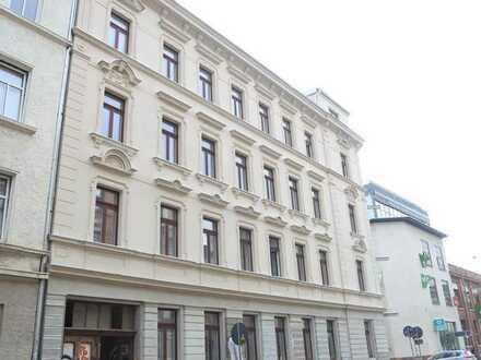 4- Zimmer im sanierten Altbau in Plagwitz