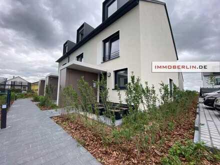 IMMOBERLIN.DE - Lichtdurchflutetes Reihenendhaus für den Ersteinzug