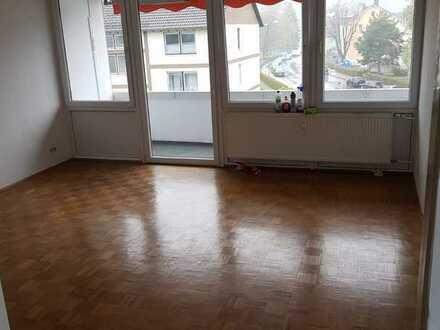 2-Zimmer Wohnung mit Bergblick in Füssen