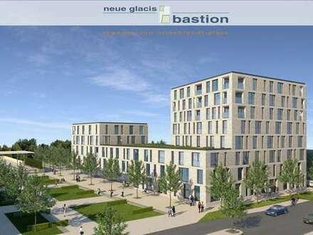 3 -Zimmer -Wohnung Nr. B 06 in Neu-Ulm